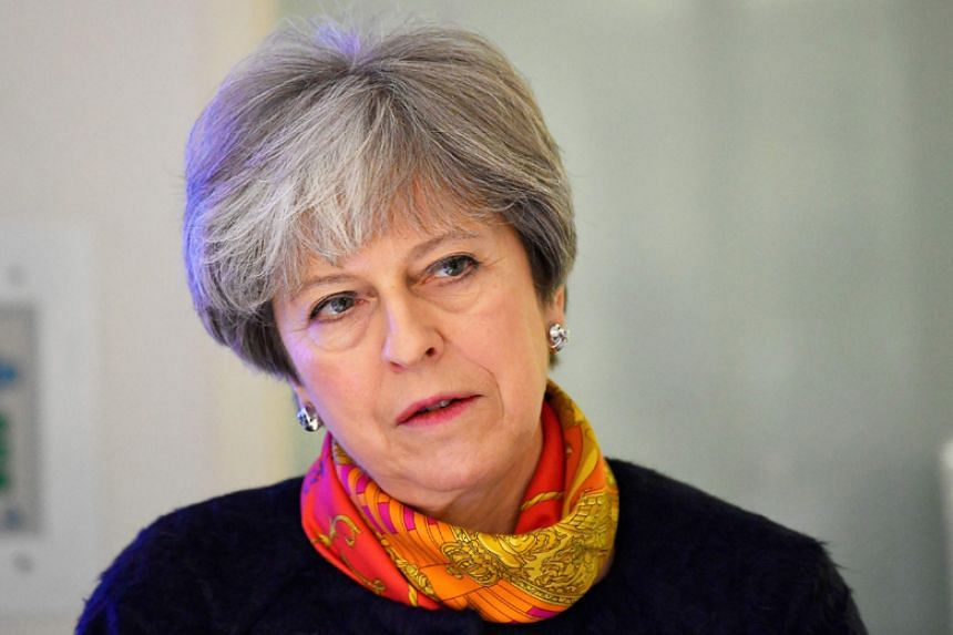 British Prime Minister Theresa May has been widely expected to rejig her ministerial team after a damaging 2017 when she called a snap election only to lose her parliamentary majority.