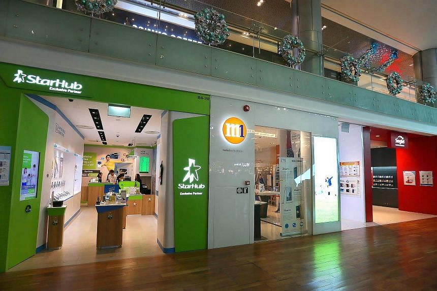 Telcos StarHub, M1 and Singtel are applying available security software fixes to mitigate 'Meltdown' and 'Spectre'.