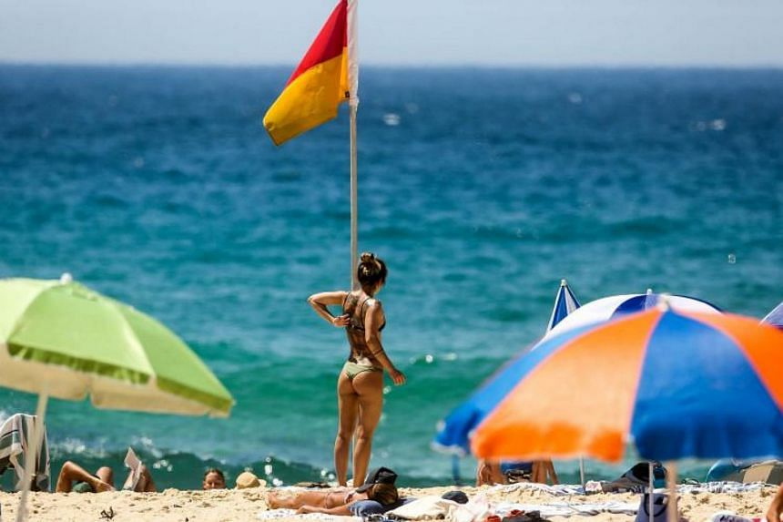 On Jan 7, Sydney endured temperatures as high as 47.3 deg C, making it the hottest city on earth.
