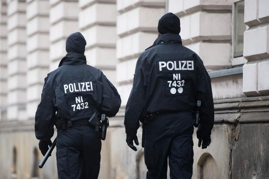 German security agencies are preparing for the eventual return of the children of militants who went to join ISIS.
