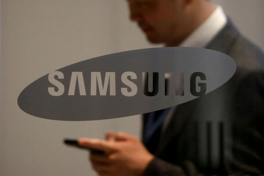 Samsung said its October-December profit was likely 15.1 trillion won (S$18.91 billion).