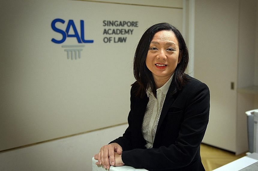 Director of Legal Clinic law firm Kuah Boon Theng, who has been practising law for for nearly 30 years, will be joining 63 other senior counsel in the top ranks of Singapore's lawyers.