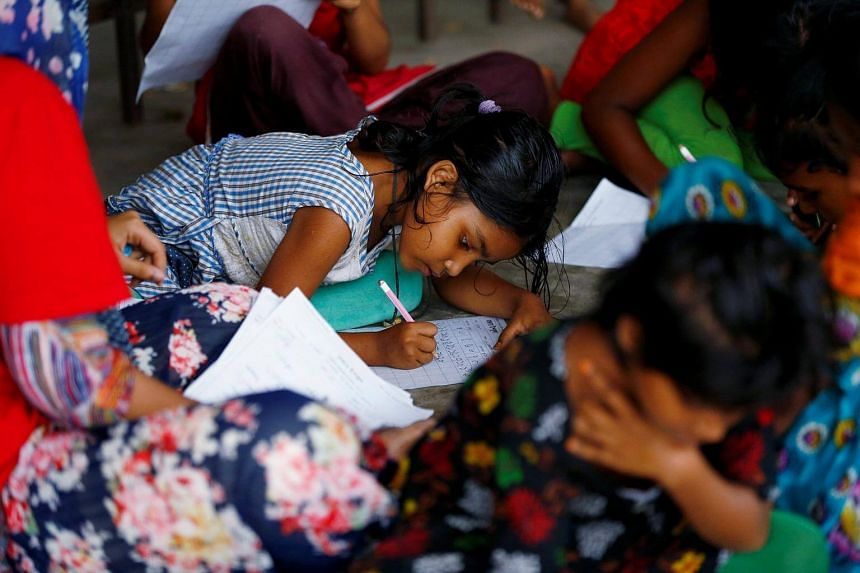 A report by Bangladesh Shishu Adhikar noted that 339 children were killed and 593 raped in 2017, up by 28 per cent and 33 per cent respectively from the previous year.