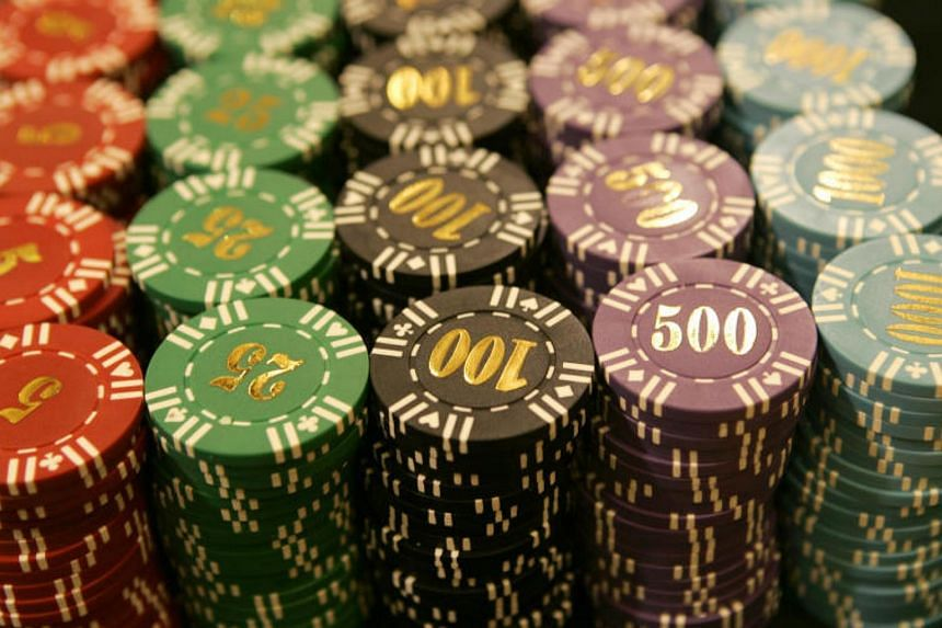 The casino, estimated to cost 600 million euros, would be the largest integrated casino in Europe when it begins operations in 2021.
