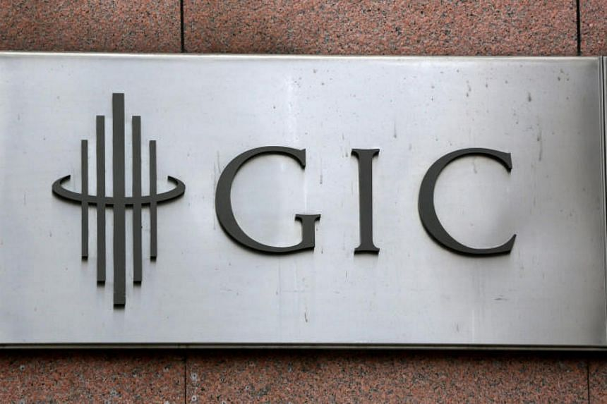 GIC ties up with Canadian pension fund, real estate firm to