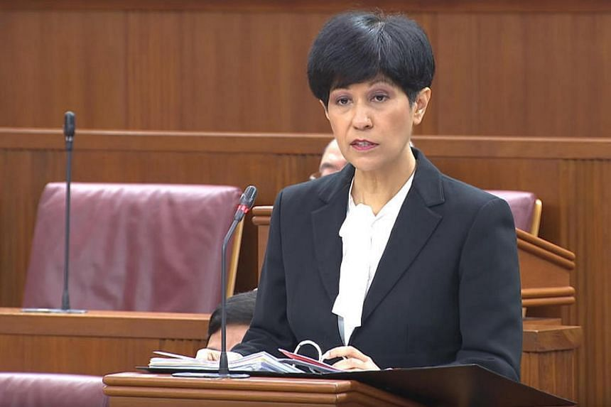 Senior Minister of State for Law Indranee Rajah  said the move is expected to increase Singapore's attractiveness as a seat of arbitration, given the SICC includes international judges who hear disputes governed by foreign law.