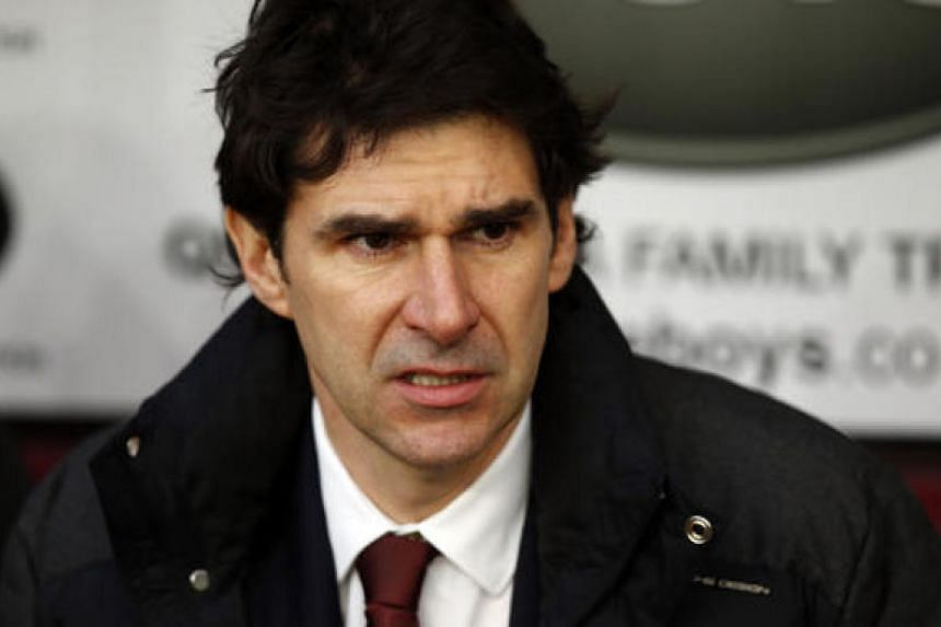 Nottingham Forest have appointed Aitor Karanka as their new manager.