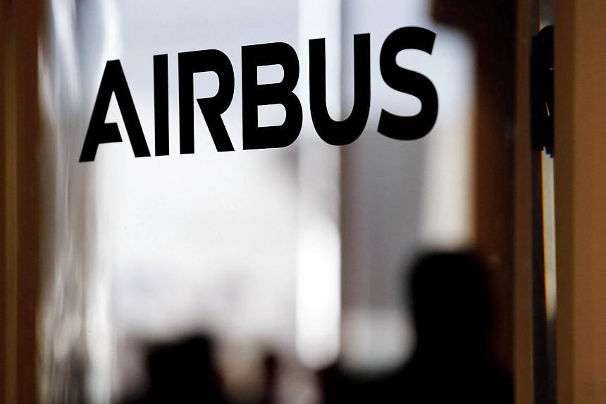 The Airbus deal is expected to be unveiled together with a package of agreements, and could include orders for around 100 jetliners.