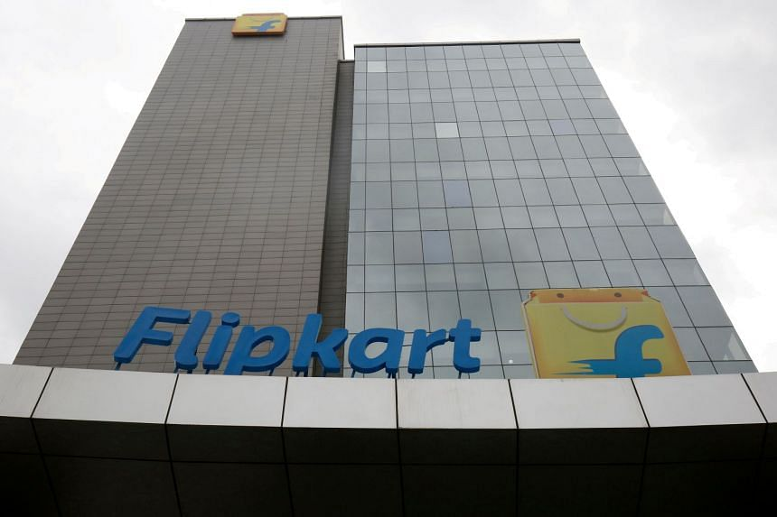 India is emerging as the world's third-largest start-up base, with over 5,000 new tech firms last year, among them unicorns such as Flipkart.