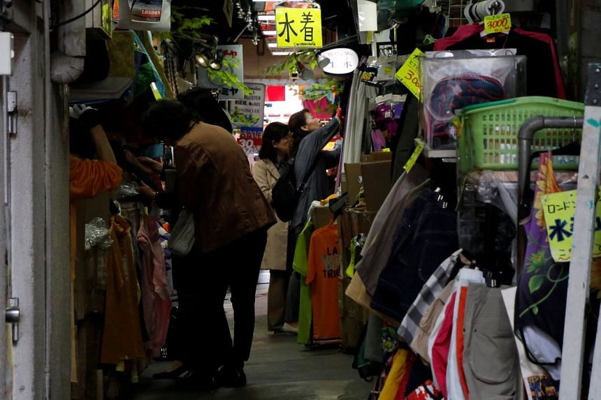 Economists warn that Japan's wages are unlikely to keep up with general price increases, which could hurt consumption.