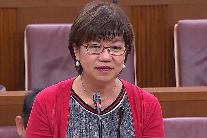 Ms Denise Phua