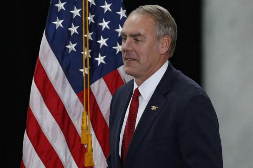 On Twitter, several governors, attorneys-general and lawmakers representing coastal states asked Interior Secretary Ryan Zinke to extend the exemption for Florida to their coastal waters.