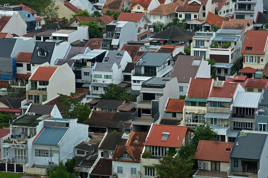 Home prices are set to rise by as much as 10 per cent this year, say analysts, after private residential property prices rose for two consecutive quarters.