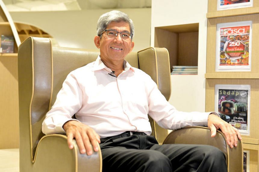 Communications and Information Minister Yaacob Ibrahim said Singapore is especially vulnerable to deliberate online falsehoods.