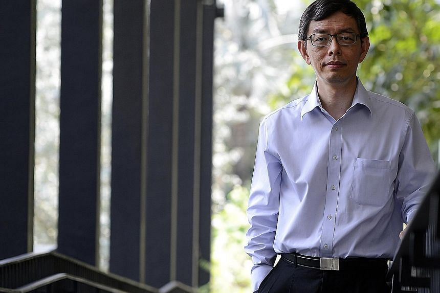 Former Civil Service head Peter Ong has been named chairman-designate of Enterprise Singapore, the new one-stop agency to drive Singapore Inc's global push.