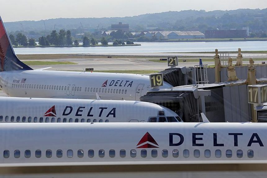 Carriers including American Airlines and Delta Air Lines have slowed the expansion of flights and seats in recent years to let demand catch up with supply - and make it easier to charge more for tickets.