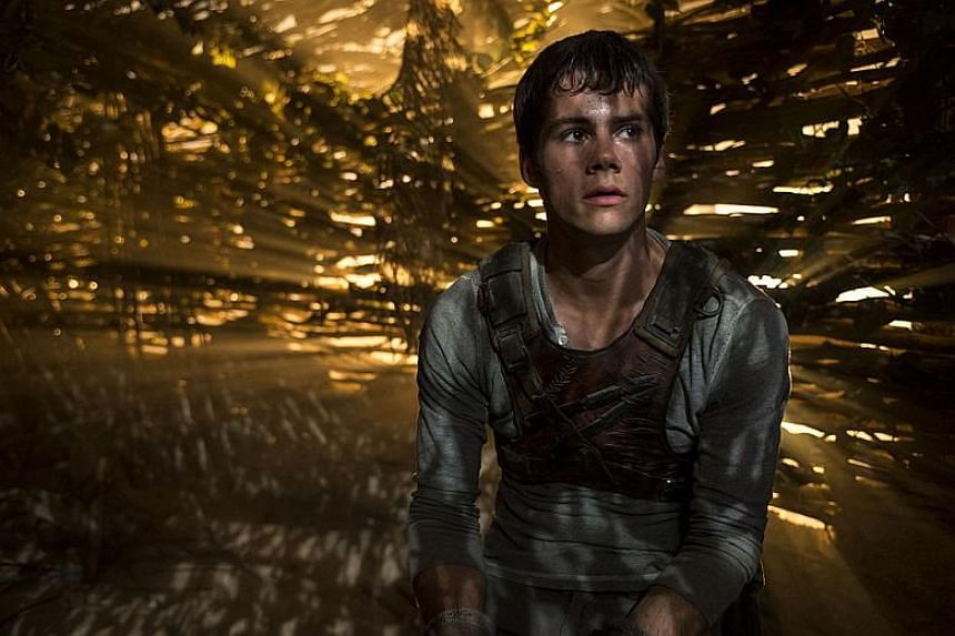 This finale to the epic Maze Runner movie series stars Dylan O'Brien as the leader of a group of escaped gladers on their final, and most dangerous, mission yet.