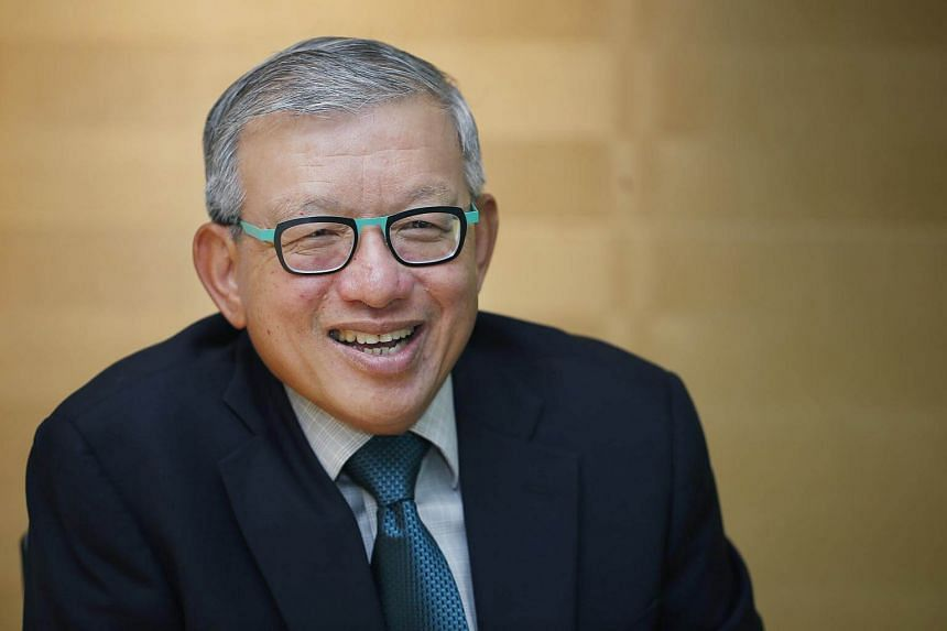 Singapore Business Federation chief executive Ho Meng Kit said more still needs to be done to raise awareness among companies about Industry Transformation Maps.
