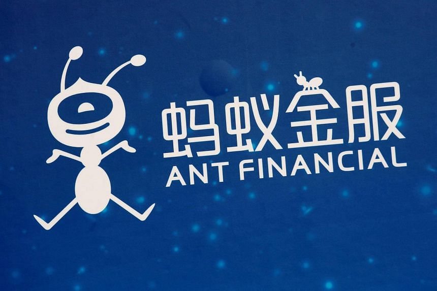 The rap over the knuckles adds to a tough start to the year for Ant Financial which was recently blocked by US regulators from acquiring MoneyGram International Inc.
