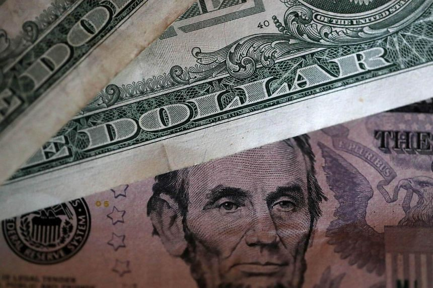 The dollar tumbled following a Jan 10 report that China may slow or cease its purchases of US Treasury bonds.