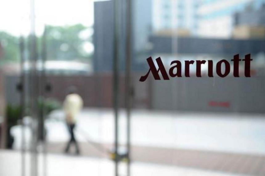 The authorities in Shanghai are investigating hotel giant Marriott after it triggered an online uproar with a customer questionnaire.