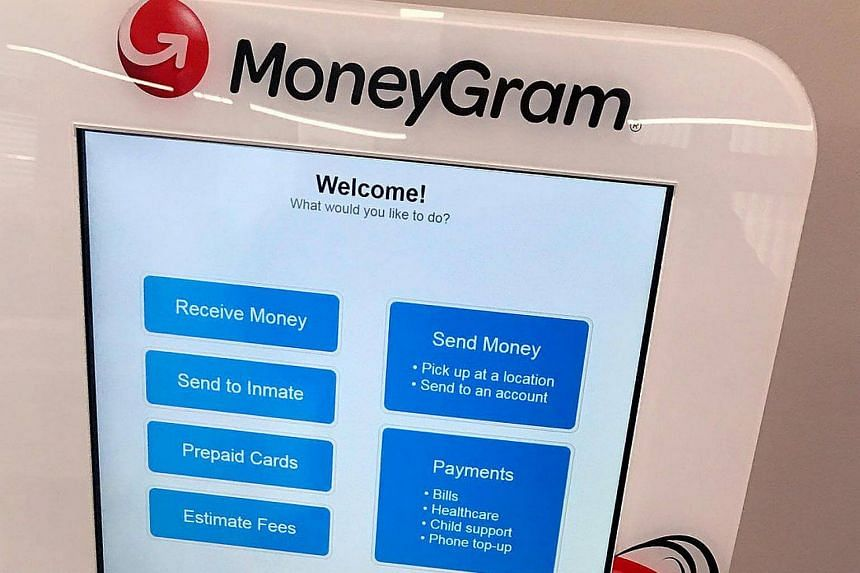 Ant Financial's plan to acquire MoneyGram collapsed last week after a US government panel rejected the deal over national security concerns.