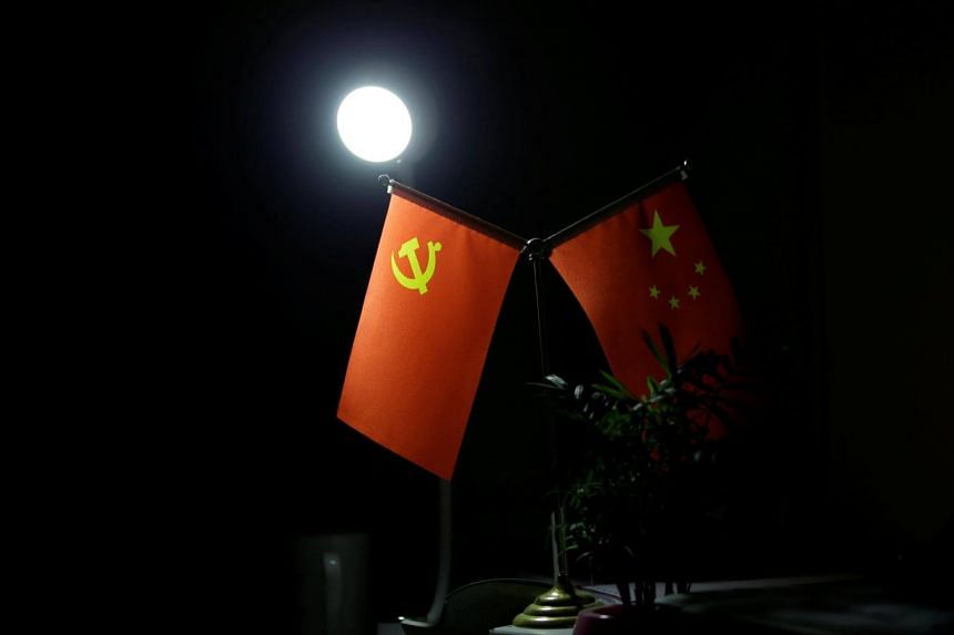 """According to the official newspaper of the Communist Party of China (CPC), the Cultural Revolution, which lasted a decade from the mid-1960s, was """"a major detour in the development path of the Party and the nation."""""""