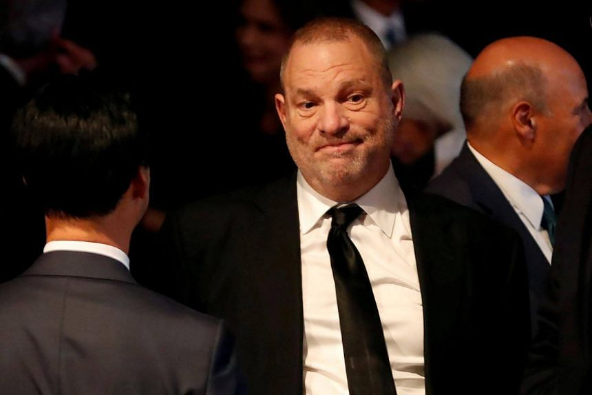 The confrontation took place in Elements restaurant at Sanctuary Resort on Camelback Mountain, where Harvey Weinstein was having dinner with his so-called sober coach.