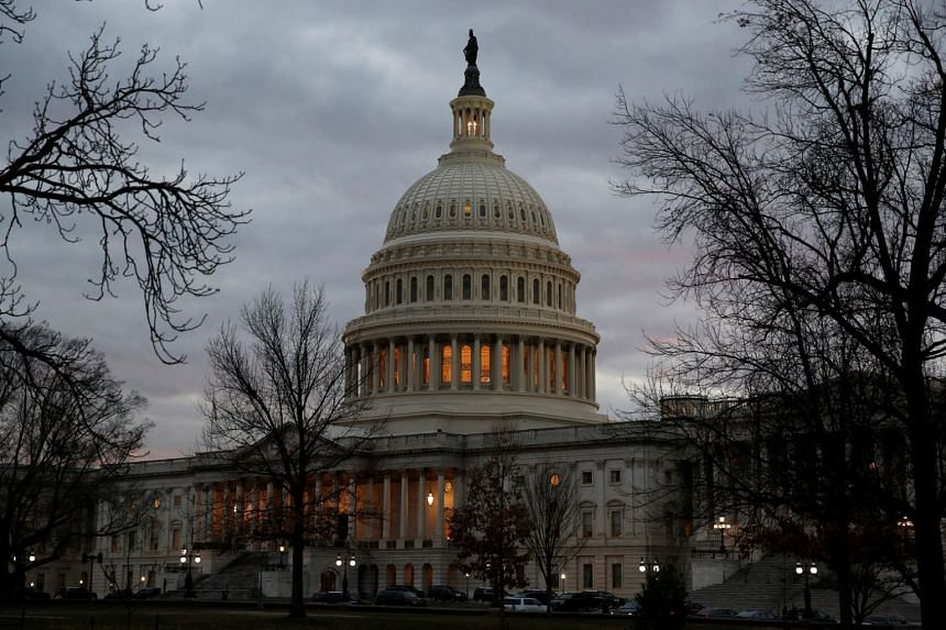 """The United States House of Representatives on Jan 9 passed two Bills to """"strengthen the critical US-Taiwan partnership"""", the Taiwan Travel Act and a Bill to support Taiwan's inclusion in the World Health Organisation."""