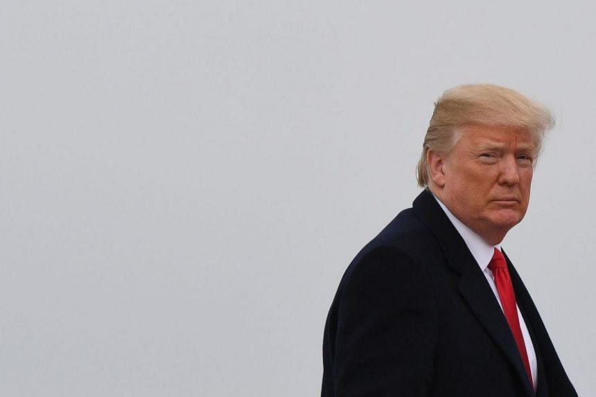 US President Donald Trump's foreign policy is causing some countries to lean towards relying on themselves or to turn to China, said three foreign policy professors at a dialogue at the S Rajaratnam School of International Studies on Jan 11, 2018.