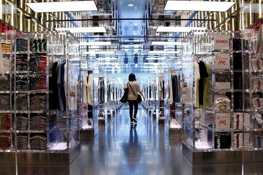 The total number of domestic Uniqlo stores is forecast to be unchanged this year as the company focuses on improving profitability through an overhaul of its distribution network.