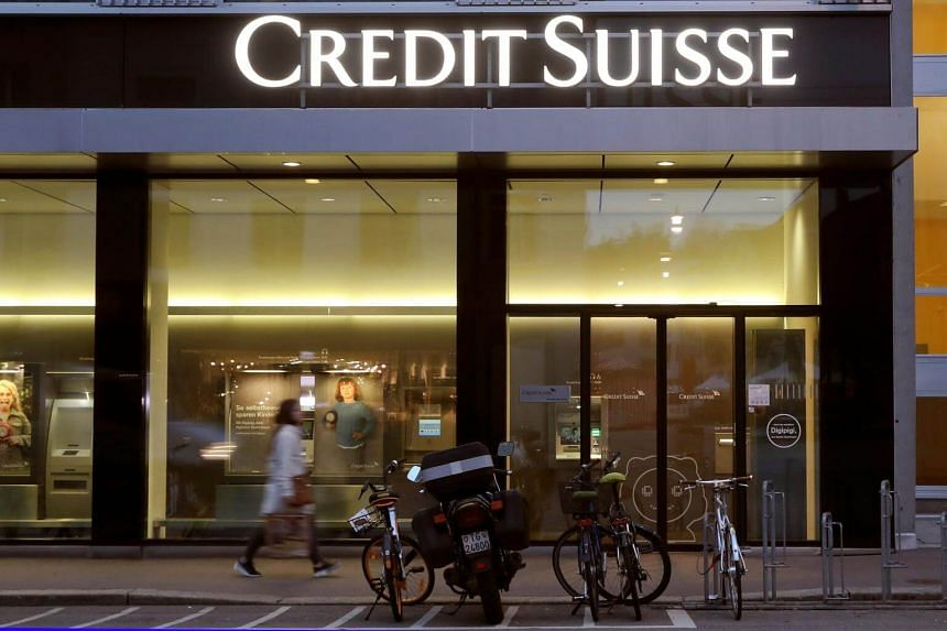 Credit Suisse Group AG said a surge in prices in 2017 left valuations looking stretched.