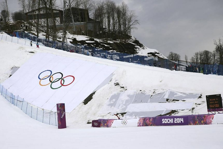 Due to climate change, by 2050 many prior Winter Games locations may be too warm to ever host the games again.