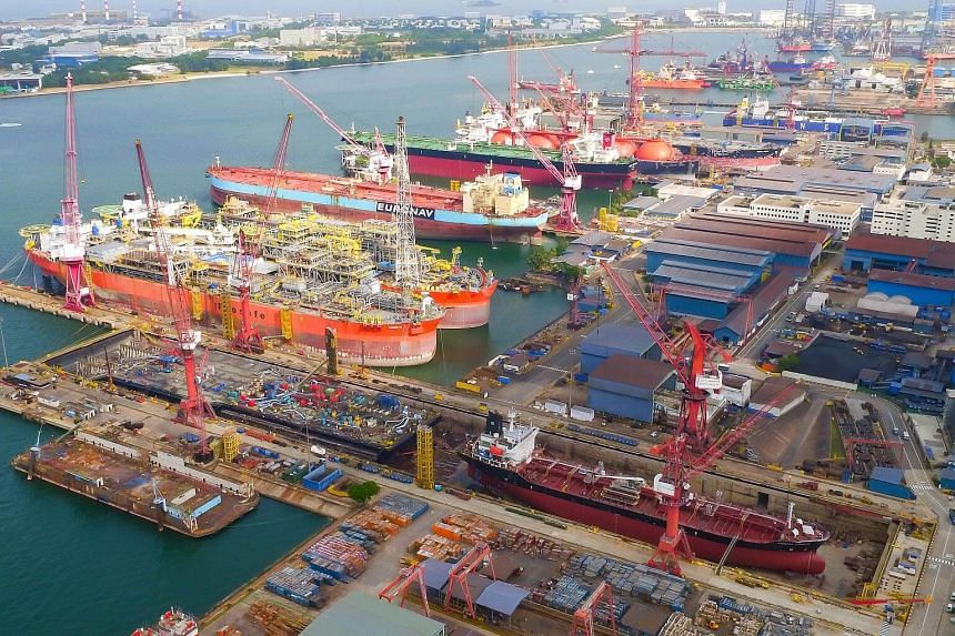 Keppel Offshore & Marine (KOM) has accepted a conditional warning from the CPIB in lieu of prosecution for offences punishable under the Prevention of Corruption Act, and as part of the global resolution.