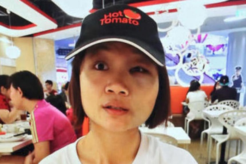 Jalan Besar GRC MP Lily Neo suggested in Parliament on Jan 9 a national register of people with intellectual disabilities in the wake of the tragic case of Ms Annie Ee (above), the intellectually disabled waitress who died after prolonged abuse.