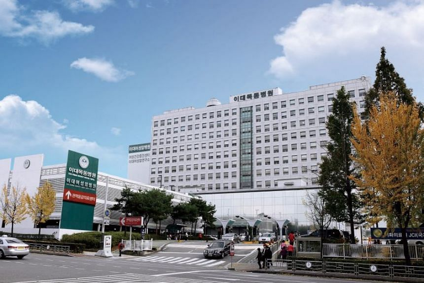 Police said they will charge five medical staff at the Ewha Womans University Hospital with involuntary manslaughter for neglecting their duties, resulting in the babies' deaths.