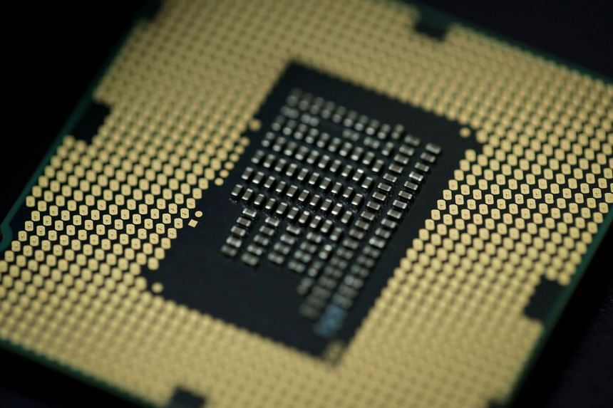 The vulnerabilities, known as Meltdown and Spectre, can allow passwords and other sensitive data on chips to be read.