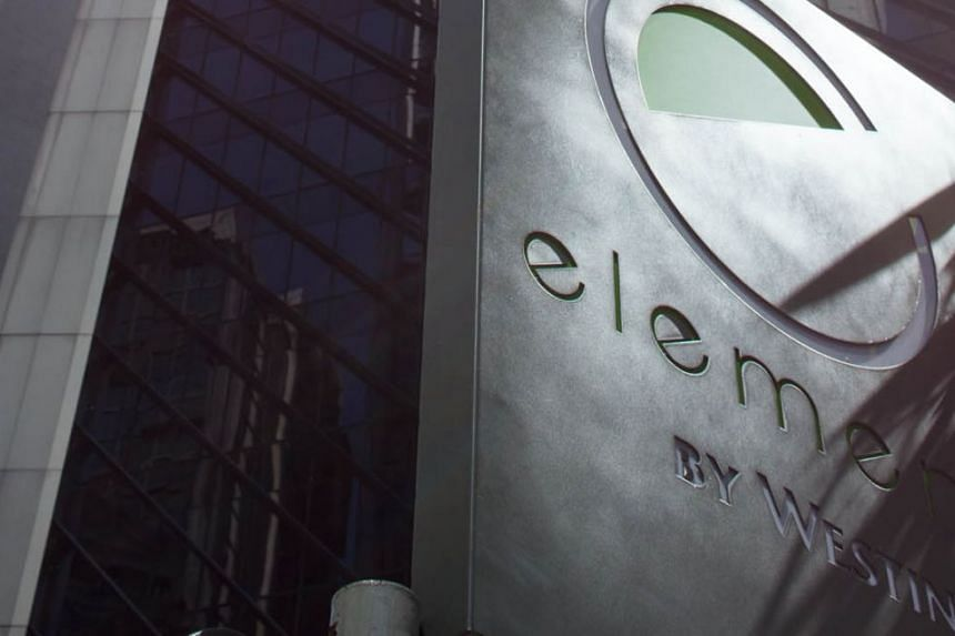 Inspired by Westin Hotels, the new Element Kuala Lumpur is housed within Ilham Tower - a mixed-use building right in the vibrant Kuala Lumpur City Centre commercial district at Jalan Binjai.