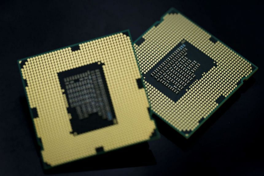Affected chipmakers and large technology companies say the vulnerabilities affect most modern computing devices.