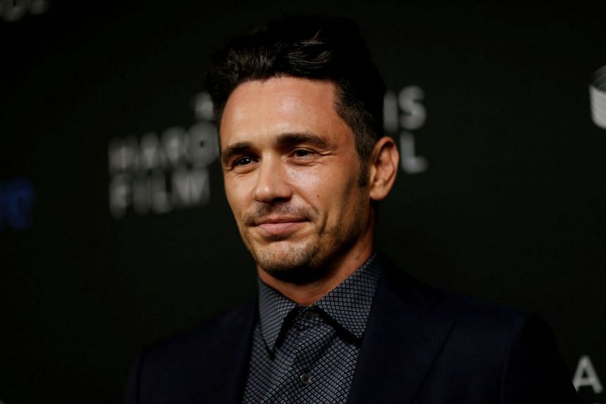 Actor James Franco and his lawyers have denied the accusations.