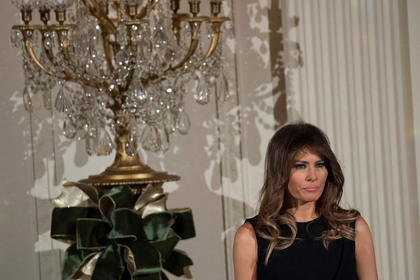 US First Lady Melania Trump has hired a director of policy to advance her nascent platform.