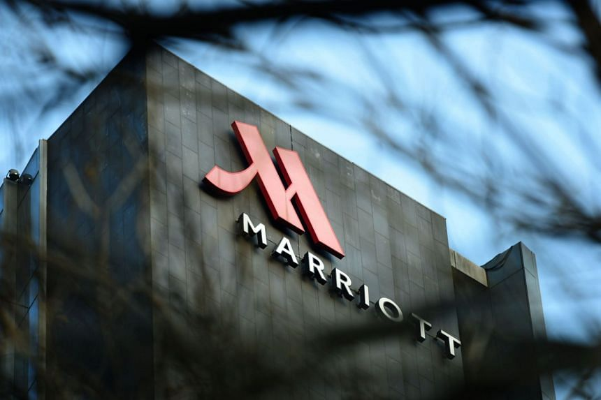 Chinese authorities have also shut down Marriott's local website for a week after the US hotel giant mistakenly listed Tibet and Hong Kong as separate countries.