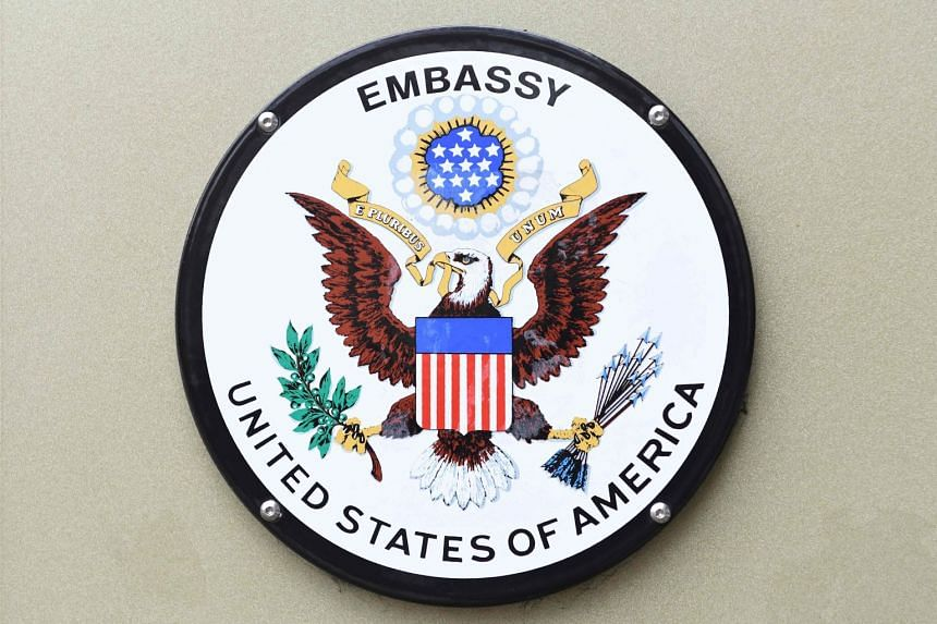 US envoys have been briefed on how to respond to complaints.