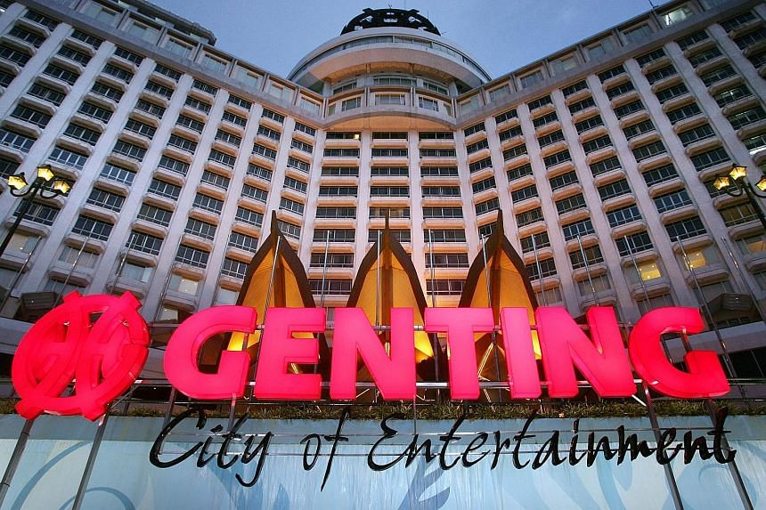 The family feud has ramifications for the Genting Group, which has a combined market capitalisation of more than RM135 billion (S$45 billion). It reveals the opaque ownership structures and elaborate trust entities that bind the domestic and internat