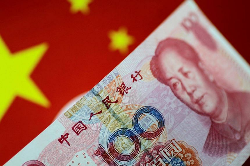 China has repeatedly vowed to clean up disorder in its banking system.