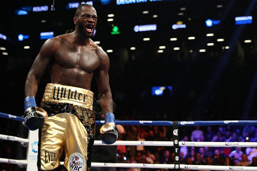 Heavyweight champion Deontay Wilder's title bout against unbeaten Cuban contender Luis Ortiz will be staged on March 3.