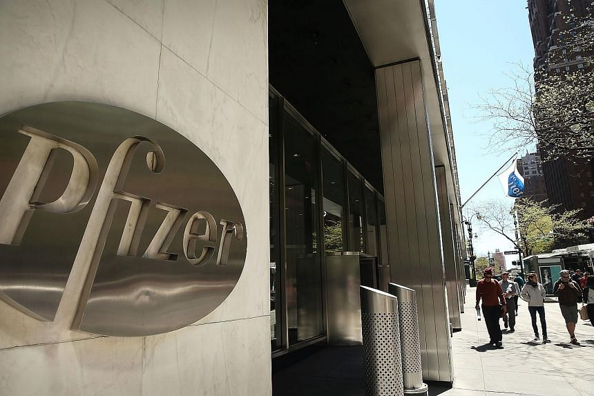 """Pfizer is evaluating how to use its tax gains """"on behalf of all stakeholders"""", a spokesman said when asked about pay and bonuses. """"Our compensation is driven by performance, not legislation, and is set at a competitive level."""""""