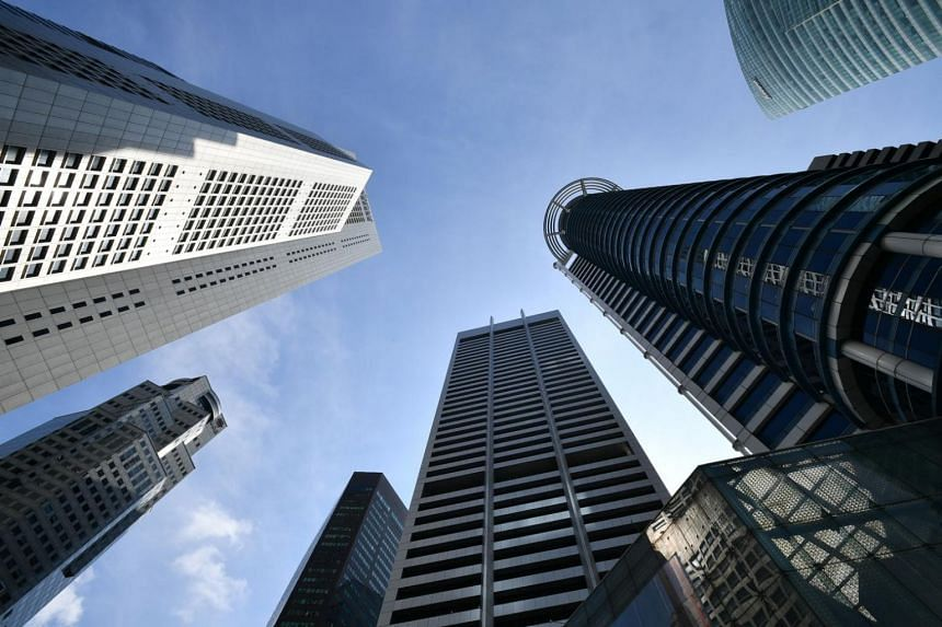 A number of international organisations have forecast stronger growth for the year ahead.
