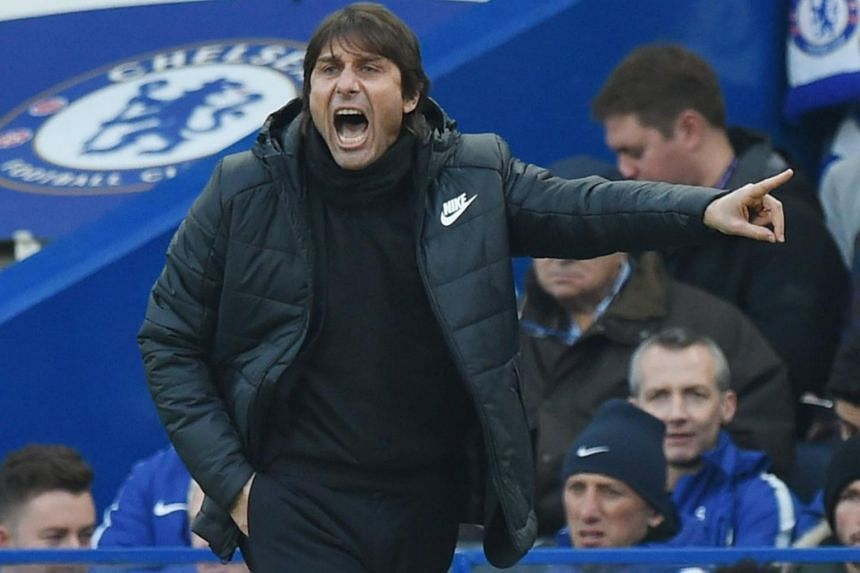 Chelsea manager Antonio Conte believes Chelsea's gruelling schedule and a lack of squad depth are to blame for the champions' recent struggles.
