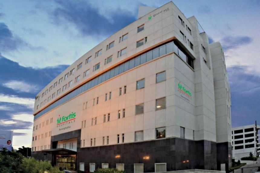 Singapore-listed RHT Health Trust said it has entered into an agreement to extend the exclusivity period with Fortis Healthcare by an additional period of 31 days commencing from Jan 12, 2018.